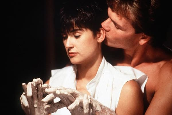 Return on investment: 1446%Budget: $35 million (inflation-adjusted)Gross Revenue: $506 million1990's  starred Patrick Swayze as a yuppie who lives with Demi Moore, who has a passion for making pottery. When he's murdered in a robbery attempt, his ghost enlists the help of a medium played by Whoopi Goldberg in order to find out why he was killed.The movie was made on a modest budget, but the love story at its center resonated profoundly with audiences who went back to see the film again and again