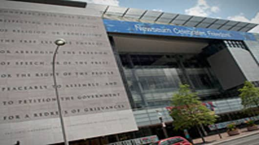NEWSEUM in Washington, DC.