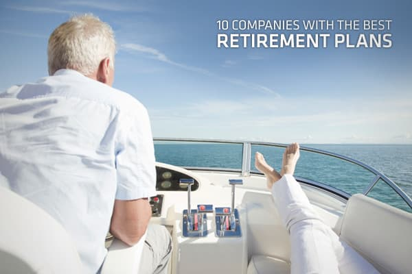 "Fewer companies are offering retirement benefits these days – and for the ones that do, many are scaling back their plans. ""The old, traditionally-defined benefit-pension plan is pretty much gone,"" said Milton Moskowitz, who's been compiling an annual list of the ""100 Best Companies to Work For"" for more than 25 years. ""Employees don't seem to stay with companies a very long time. So companies don't feel the need to offer the security to keep them there."" But even in this era of cost-cutting, th"