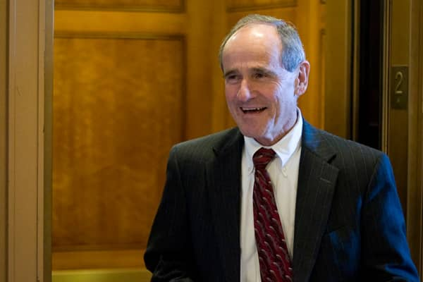 Minimum net worth: $19.69 million Much of the Idaho senator's fortune is held in Idaho farm and ranch lands. Risch owns four tracts of land in Idaho — ranging from 24 acres to about 180 acres — valued at a combined minimum of $16 million. He also listed other real estate investments, including four investment properties in Boise, valued at $100,000 to $500,000 each. Risch also added a Washington, D.C., condominium to his assets in 2009, valued at $250,000 to $500,000. Although Risch's wealth inc