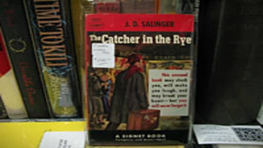 A first-edition paperback of  on sale for $200 at the Chicago Rare Book Center.