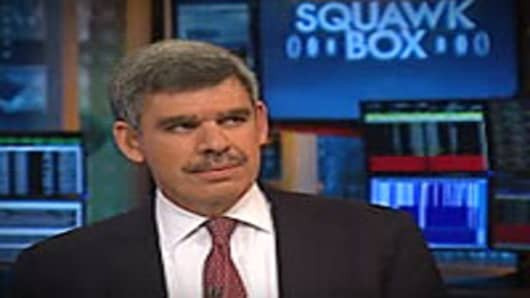 Pimco co-CEO Mohamed El-Erian