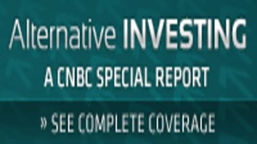 Alternative Investing - A CNBC Special Report - See Complete Coverage