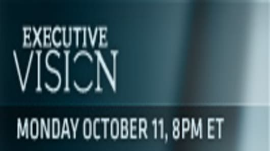 Executive Vision | Monday, October 11, 8PM ET