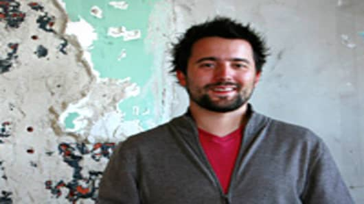 Tom Szaky, TerraCycle Founder and CEO