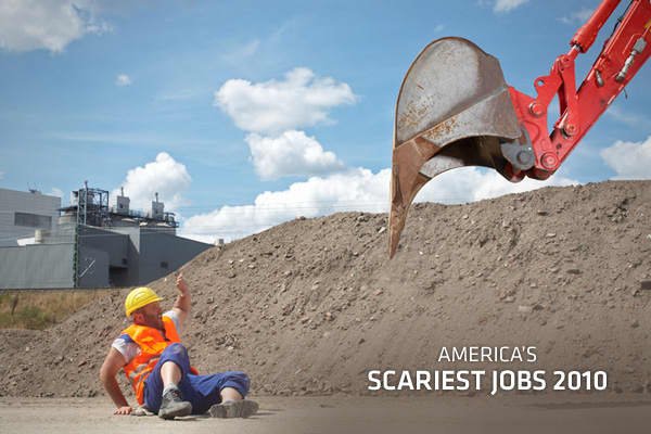 Source: CareerCast.com || Photo: Rainer Elstermann | Lifesize | Getty Images 