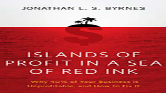Island of Profit in Sea of Red Ink