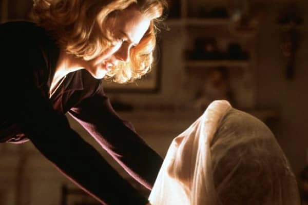 Worldwide gross: $209,947,037 Adjusted for inflation (2010): $259,020,000 The Others is a 2001 psychological horror film starring Nicole Kidman. A spooky affair with none of the violence associated with modern horror cinema, the film instead favors a dreary atmosphere accentuated by lots and lots of fog. It cost $17 million to produce, a very low budget for a major Hollywood film with an A-list star. The Others was very highly regarded by critics and audiences, and it owes much of its success to