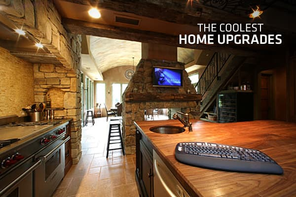 the 10 coolest home upgrades