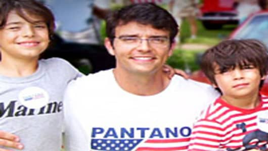 Ilario Pantano