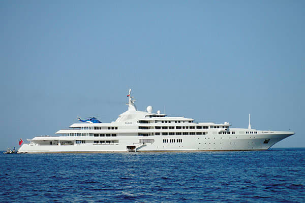 Source &amp; Photo: SuperYachts.com
