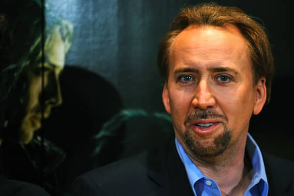 Nicolas Cage started his career in a number of critically acclaimed films, eventually winning an Oscar for his role as a suicidal alcoholic in . However, soon after winning the award, he began appearing mainly in action movies. He starred in , and , curious choices for an actor who was as accomplished and acclaimed as he was. The films brought him big paychecks, which he spent on real estate, a private jet, yachts, cars and jewelry. Compounding matters was an allegation by the Internal Revenue S