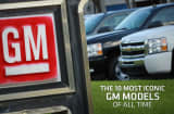 One of the world&rsquo;s largest automakers, General Motors has been manufacturing cars since it was founded as a holding company for Buick in 1908. Since then, GM has sold millions of vehicles annually, and many of these models have become staples of American culture. To get an idea of which GM models are the most iconic and important over the company&rsquo;s history, Karl Brauer, Senior Analyst &amp; Editor-at-Large at listed his top picks. Some of the models launched iconic lines, others marked the beginning