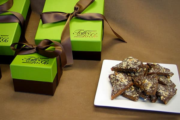 Photo: Toffee to Go.com