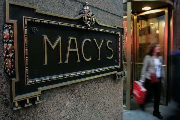 This retail bellwether has everything Cramer likes in a department store: strong quarterly results, lean inventories and smart merchandising. Inventory levels are especially important heading into the holiday season because you can't get financing to bring in new product until the old product has been sold. And if a store is caught with too much, it's forced to cut prices, which also cuts into profits. But Macy's doesn't seem to have to worry about that. The stock's relatively cheap, too, making