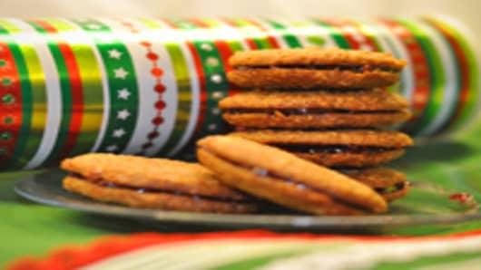 Pringles Cookies