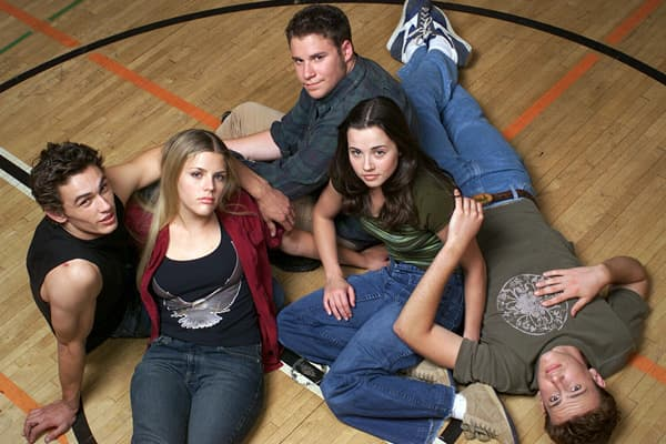 While most cancelled shows get lousy reviews, Freaks and Geeks remains a favorite with critics and fans a decade after its cancellation. Its executive producer was Knocked Up director Judd Apatow, and it starred such then-unknowns as Spiderman's James Franco. However, despite a positive response, it never found an audience large enough to sustain it, and it achieved a grim 93rd place finish in the one season in which it aired. NBC (the parent company of CNBC) cancelled it after only 12 of the 18
