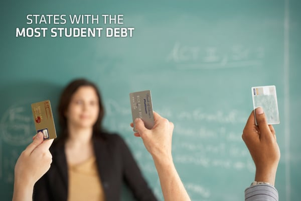 In the U.S., a college education is largely viewed as an essential step to success, but it comes at quite a cost.According to the Project on Student Debt, an initiative of the Institute for College Access & Success in Oakland, Calif., the class of 2009 left school with an average debt per student of $24,000. That was up 6 percent from the year before, which is a similar average annual increase to the previous four years, even despite the market crashes and economic downturns of the past few year