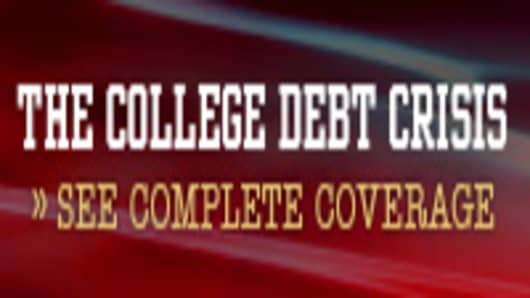 The College Debt Crisis - See Complete Coverage