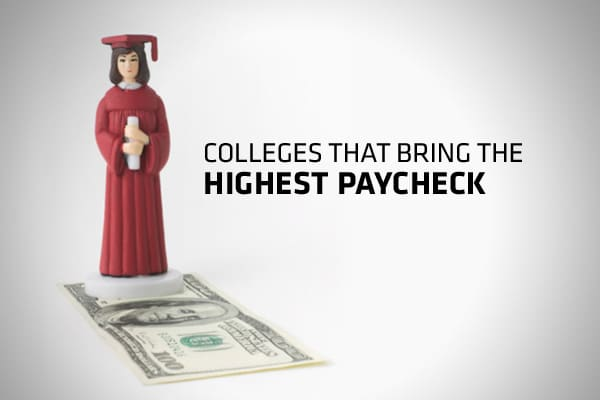 Source: PayScale.com | College Rankings and other stats by US News and World Report