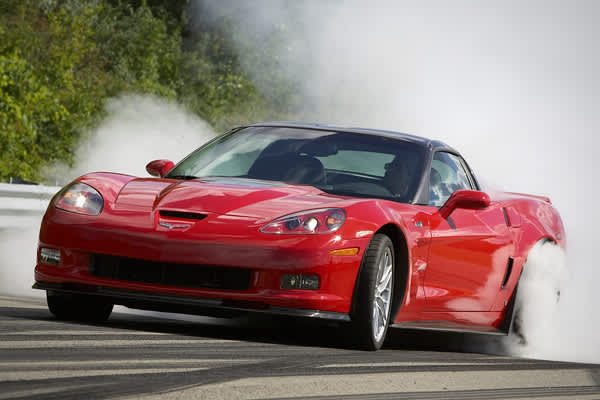 "Production: 2009-PresentTransmission: 6-speed ManualHorsepower: 638 bhp @ 6,500 rpmTop Speed: 205 mphPurchase Price: $100,000Today's Value Range: $80,000 - $100,000""This is the Corvette that elevated the model into a new class of world class sports cars,"" Hagerty says. ""Nowhere has this news been more prominently displayed than on the recent ZR1, the most powerful Corvette to date. And unlike the big block screamers of the1960s, like the L88, the ZR1 is totally trackable and downright docile."""