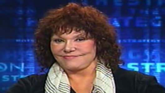 Elaine Garzarelli