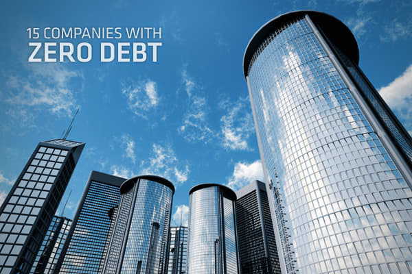 Throughout the financial crisis, large debt loads weighed on company balance sheets and had serious implications for the firms that let their borrowing get out of control. Other companies, however, have a history of operating with low debt levels, and many choose to issue no debt at all. Instead of debt, these companies hold cash and liquid investments in order to make acquisitions, investments and to run daily operations. Although too much debt can quickly turn into a problem, zero debt does no
