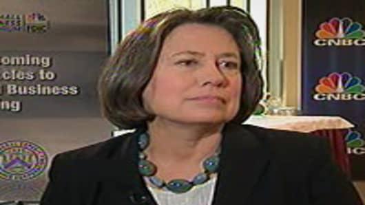 Sheila Bair
