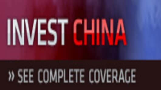 Invest China - A CNBC Special Report