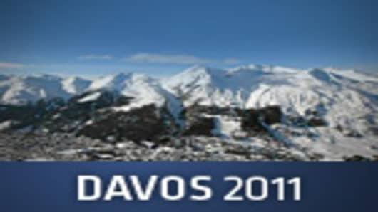 Davos 2011 - A CNBC Special Report