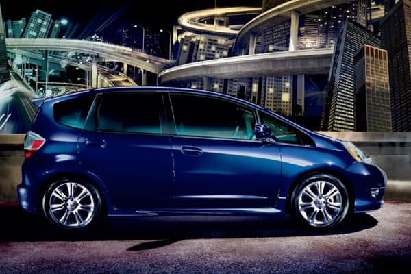 Best Resale Value: Subcompact Car MSRP: $15,850 Projected Resale Value after 5 years: $6,260.75 Retained Value: 39.5% Why it's Popular: Honda returned to its hatchback roots with and despite the car carrying a price tag several thousand dollars over its subcompact competitors, it's been a success. Two reasons why: the Honda Fit rates well for reliability and has good fuel economy at 35 MPG.