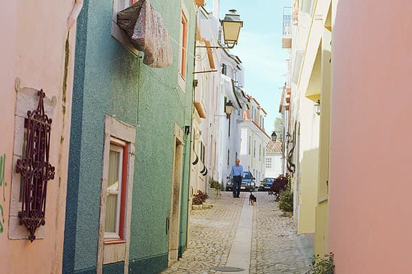 Portugal has everything you could want in retirement – golf, beaches and restaurants – and yet it's cheaper than most everything else in western Europe. It's one of those great off-the-radar finds if you can take advantage of it before everyone else gets there. The nation prides itself on being laid back – the opposite of a bustling city like New York, Budd said. Cascais is a scenic resort town on the Atlantic coast and the people are very friendly. It's just 15 miles away from the capital but e