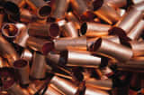 Copper Tubing