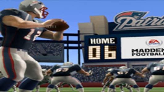 Madden NFL 2011
