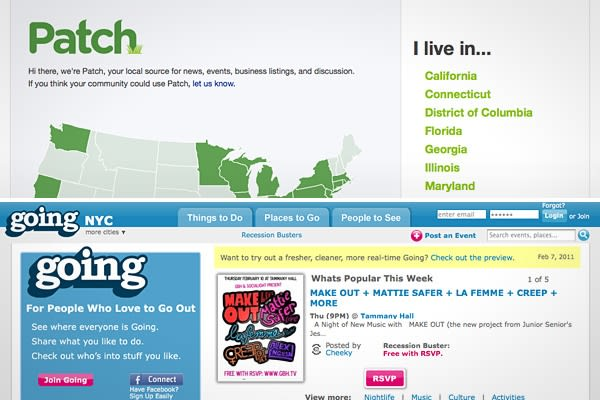 Patch.com and Going._41462678
