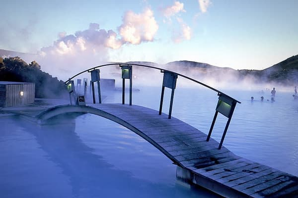 Photo: Blue Lagoon