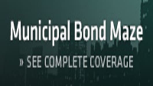 Municipal Bond Maze - See Complete Coverage