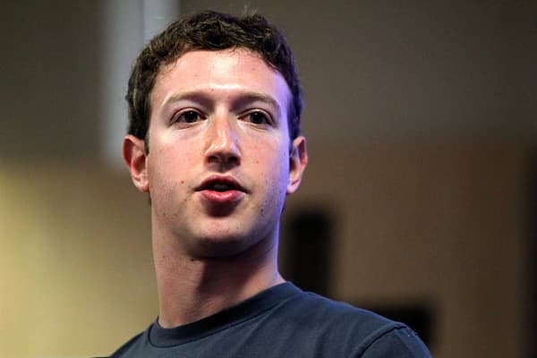 Amount donated: $100 millionBeneficiary: Startup: EducationDonor's background: Mr. Zuckerberg co-founded the social-networking Web site, Facebook, in Palo Alto, Calif.Mr. Zuckerberg, 26, has pledged $100-million worth of Facebook stock to establish his foundation, Startup: Education, which he plans to donate over five years.