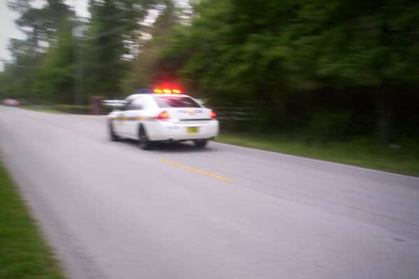 "Speed traps: 175Florida takes the prize for the state where motorists are most likely to get a speeding ticket, according to a survey last year by the NMA.One man told that he wasn't surprised. ""I probably passed 30 cops on the way down here, so they were sitting there waiting to get everybody that's for sure,"" he said.Jacksonville, in particular, is known for speed traps where multiple drivers are pulled over at once, often by unmarked police cars, and motorists can be charged for going 5 mph o"
