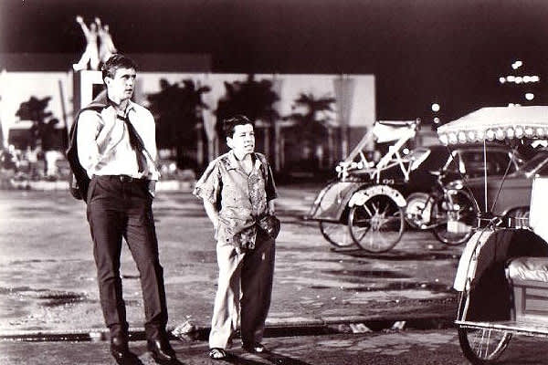 Photo: The Year of Living Dangerously | MGM