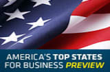 America&#039;s Top States for Business - A CNBC Special Report Preview