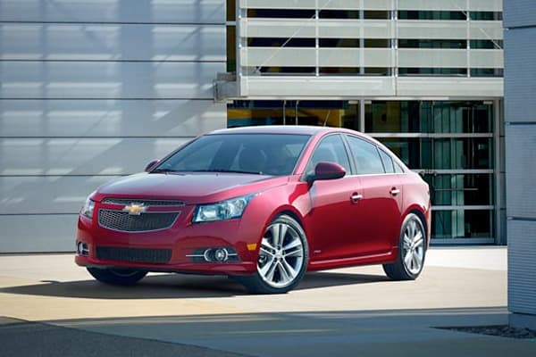 "Price: $21,890Fuel efficiency: 26 city, 36 highwayThe big selling point of the Chevy Cruze is that it offers ""really superior fuel economy,"" Sinclair said. Plus, it's affordable and the seats are comfortable.And, you get a nice size vehicle for the price, adds Jack R. Nerad, the executive editorial director at Kelly Blue Book's ."