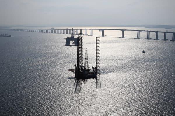 Crude production: 2.75 million barrels per day Daily crude exports to the US: 271,000 barrels Proven reserves: 12.8 billion barrels