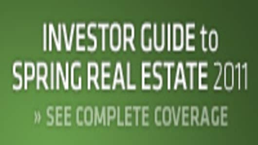 CNBC Investor Guide to Spring Real Estate 2011 - See Complete Coverage