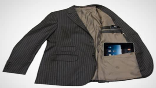 iPad 2 Suit