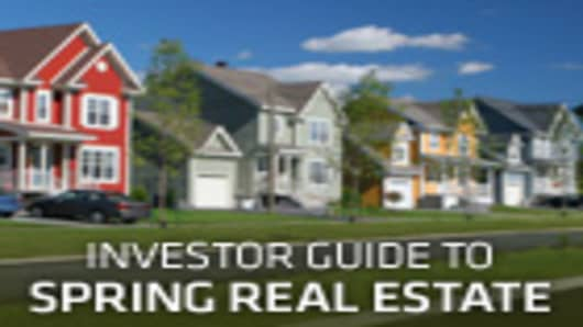 CNBC Investor Guide to Spring Real Estate 2011