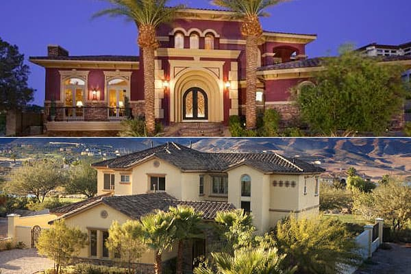 Median Home Price:  $134,200Decline Since 2006 Peak: -55%Coming in at No. 1 is … viva, Las Vegas! Vivar (to live) there is actually pretty cheap right now: The median home price has dropped a whopping 55 percent from its peak of $300,000 in the second quarter of 2006. There are nearly 13,000 regular homes for sale here, and a whopping 38,000 foreclosures, according to Trulia.I'm not a betting woman, but those are some pretty good odds you'll find a real-estate bargain here.Of course, casinos are