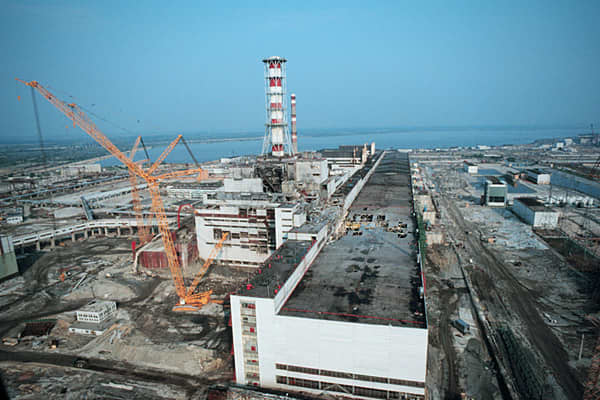 On April 26, 1986, a reactor at the Chernobyl power plant in Ukraine exploded, causing the worst nuclear accident the world has seen. It sent a plume into the atmosphere with radioactive fallout that was 400 times greater than that released in the atomic bombing of Hiroshima. The plume drifted across much of the western Soviet Union. Parts of Eastern, Northern and Western Europe were also affected. Fifty people were killed at the reactor site at the time of the accident, but the number of people