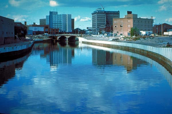 "Flint, the birthplace of General Motors, has suffered high unemployment (the current rate is nearly 12 percent), economic devastation and one of the highest crime rates in the U.S. as a result of the auto industry moving a lot of production out of the city in the past few decades. What makes Flint attractive to business is that it has a highly skilled, hard-working labor force and real estate prices are still falling, which means they can buy office and factory space on the cheap. ""This city is"