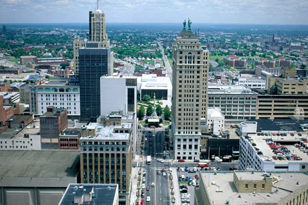 Buffalo has also struggled with de-industrialization and the recession didn't help: The city's umemployment rate has actually gone up recently, to 8.2 percent from 7.6 percent last August. Other reasons the city made the list were bad weather and low amount of sunshine, high taxes and high crime rate, according to .  Home prices are on the rise here and foreclosure activity is among the lowest in the country. The city has historic and iconic architecture, great museums and other cultural instit